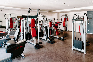 Vienna House Easy Mo. Stuttgart: Fitness-Center